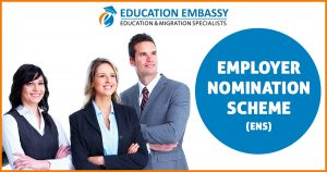 employer nomination scheme Australia