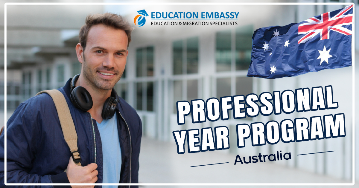 Professional Year Program Australia