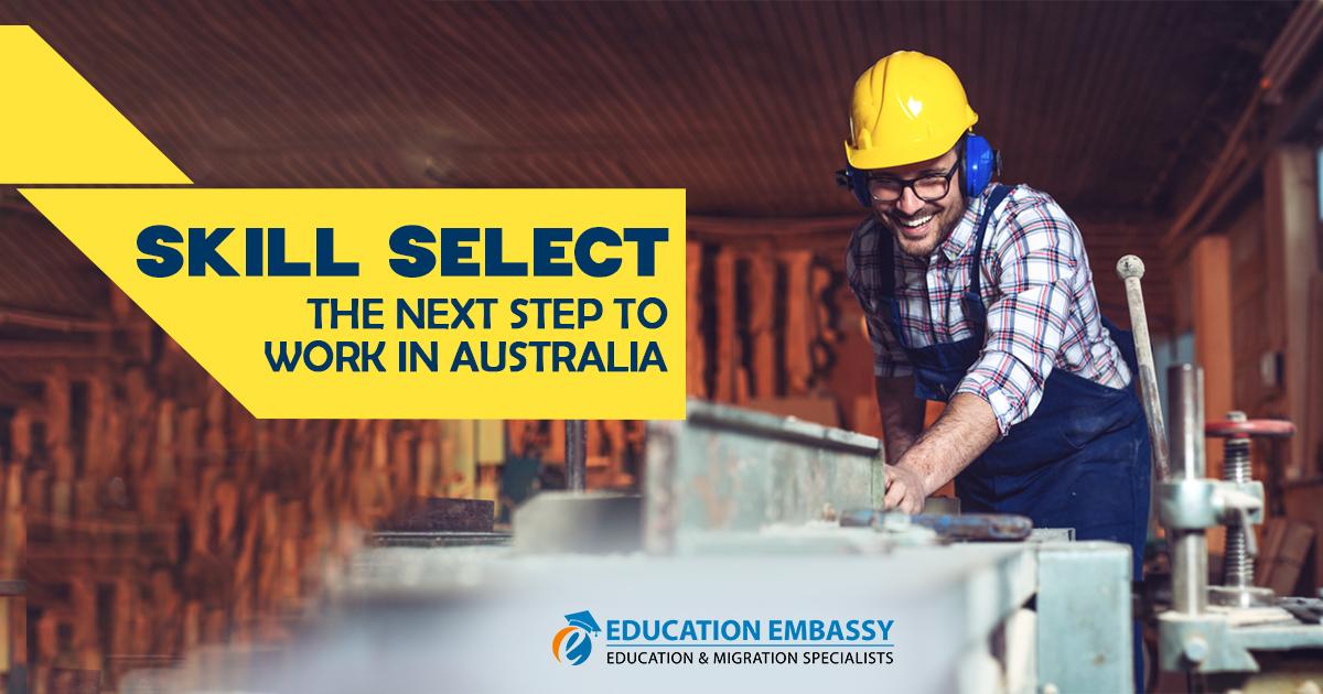 SkillSelect Expression of interest (EOI) Visa Consultants Brisbane, Australia