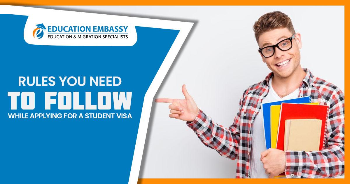 Requirements-of-study-visa-in-Australia