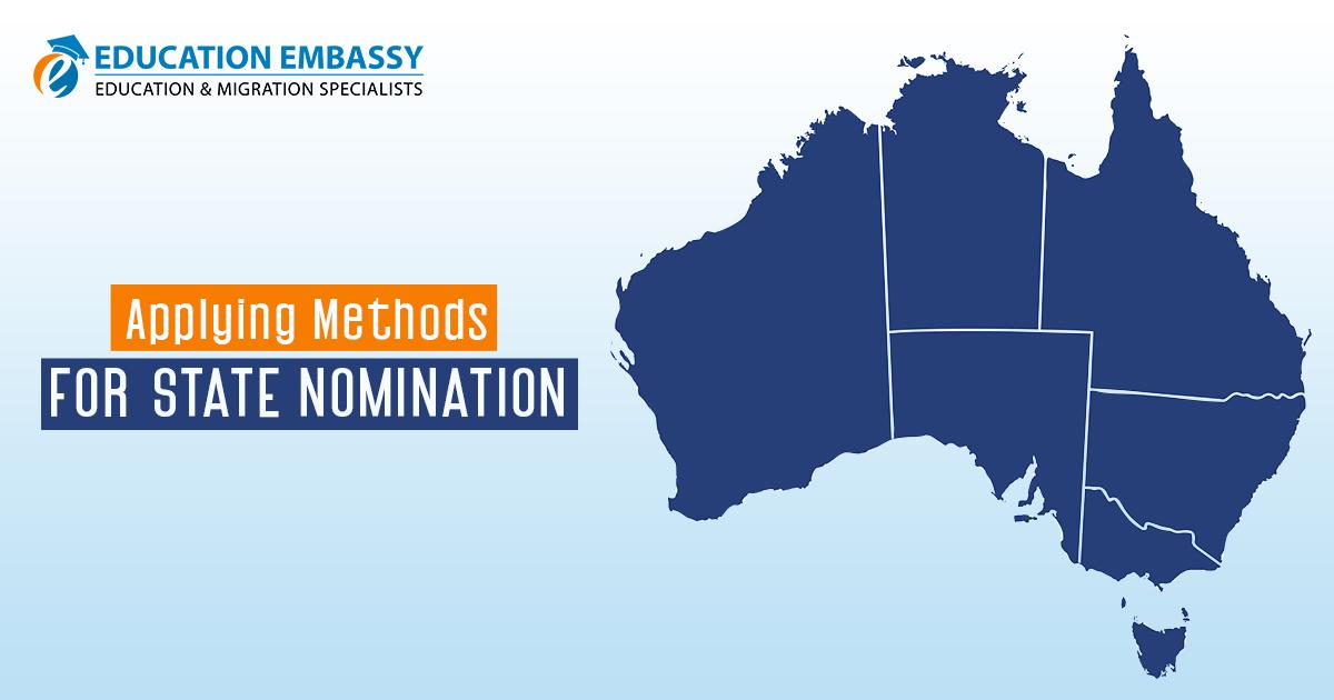 Subclass 190: State Nominated Visa Consultant Brisbane, Australia