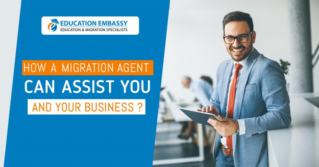 How a Migration Agent Can Assist You and Your Business in Brisbane
