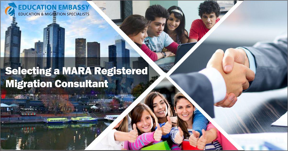 Selecting a MARA Registered Migration Consultant Brisbane