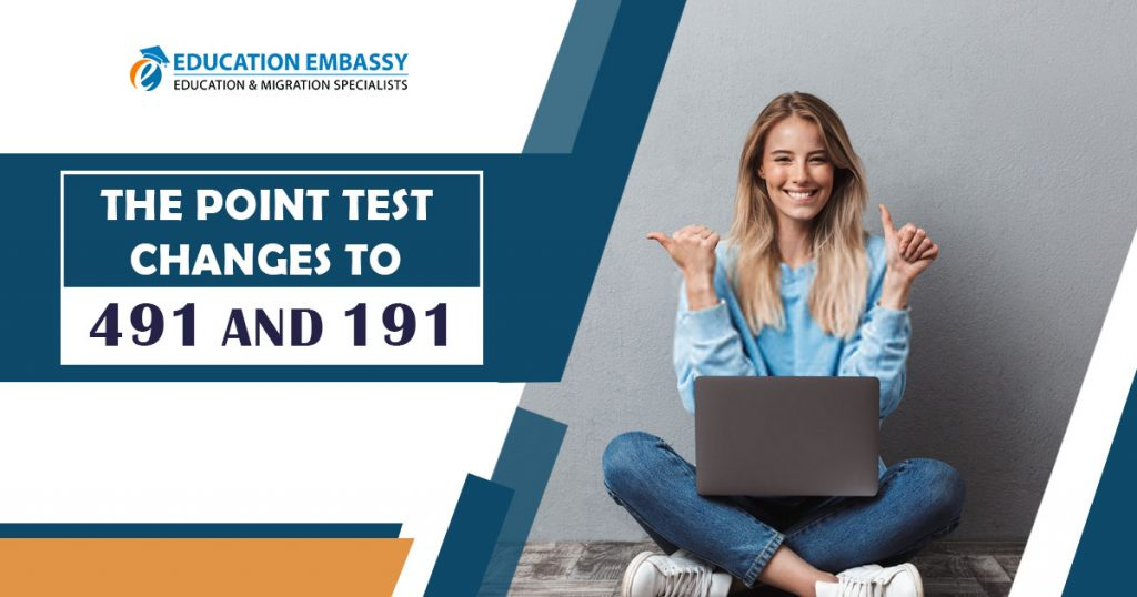 Subclass 491 and 191 visa consultants brisbane
