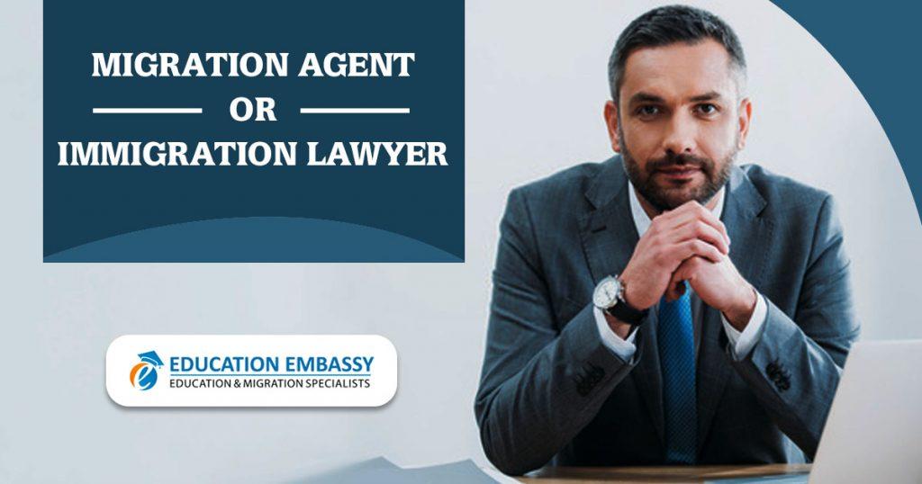 Migration agent or immigration lawyer Brisbane