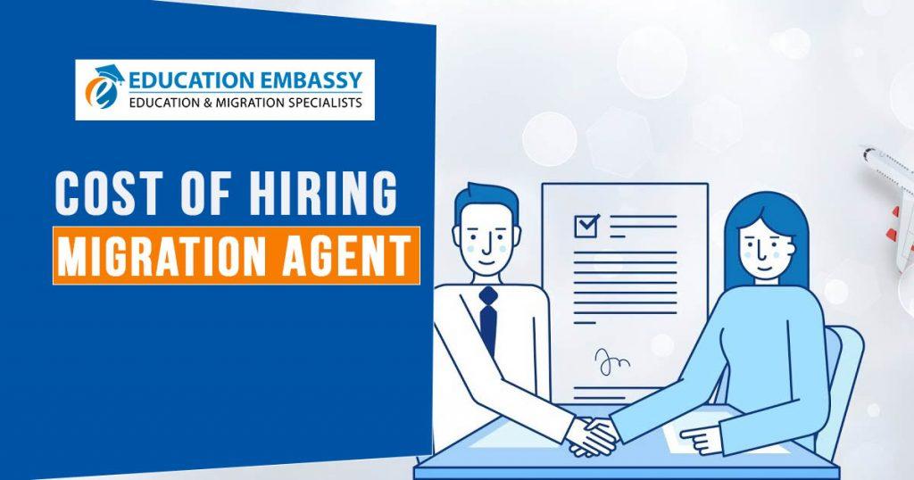 Cost of hiring Migration Agent Brisbane