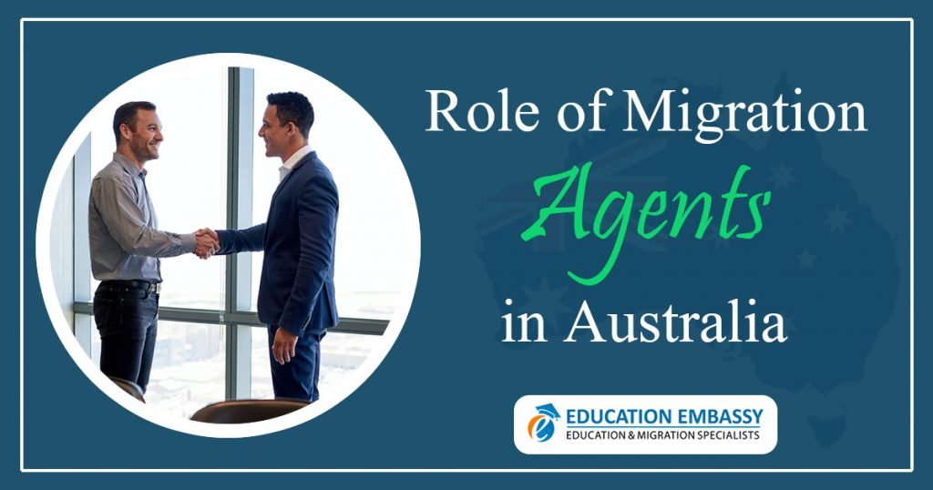 Role of Migration Agents in Australia -Education Embassy Brisbane