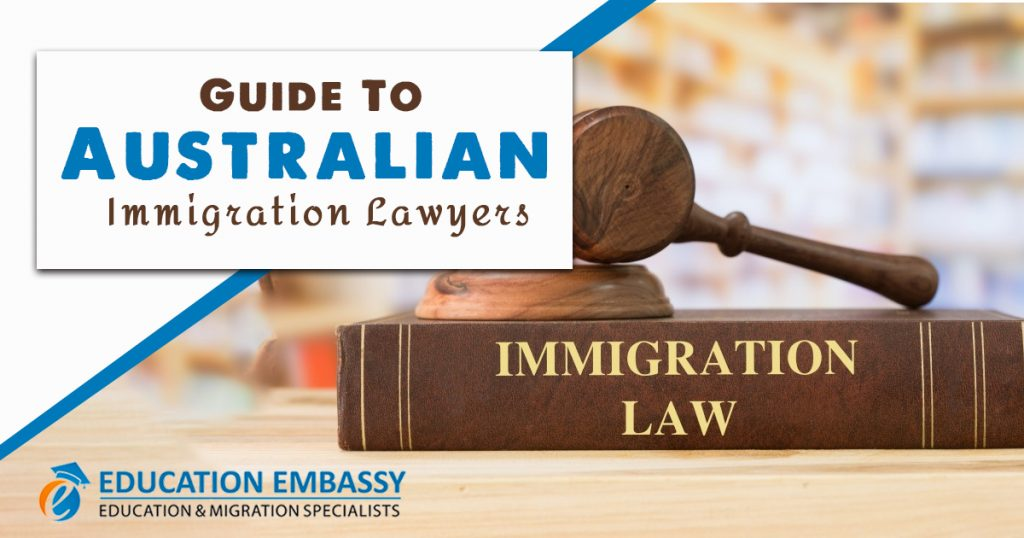 Guide To Australian Immigration Lawyers