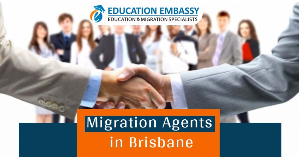 Everything about Migration agents in Brisbane